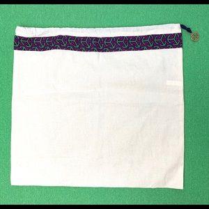 NEW!🥳 Tory Burch dust bag